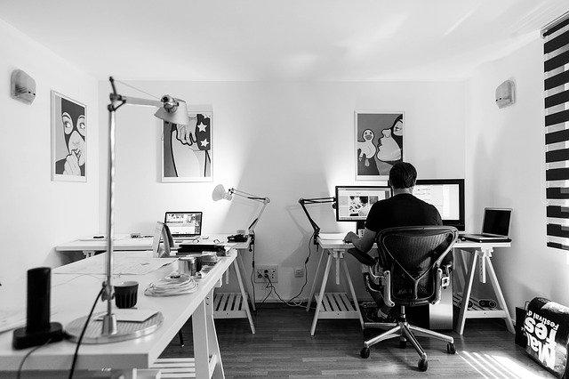 Biuro wirtualne - co takiego ma do zaoferowania?