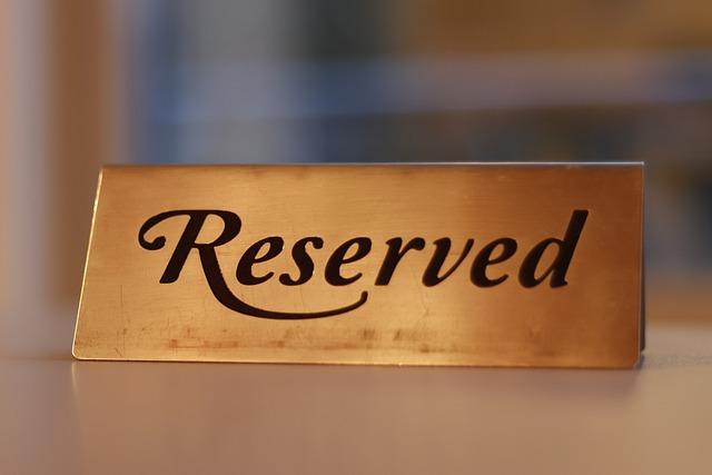 System rezerwacji online - co warto wiedzieć?