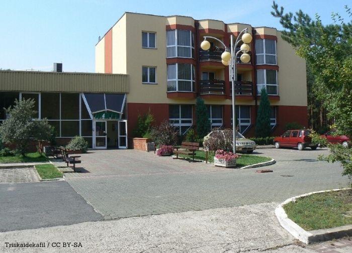 UM Bełchatów:  Remonty chodników i miejsc parkingowych