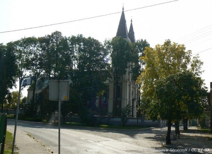 UM Bełchatów:  Projekt uchwały reklamowej pod opinię mieszkańców