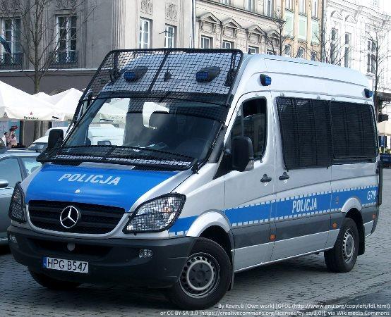Policja Bełchatów: Aktywny tydzień z profilaktyką