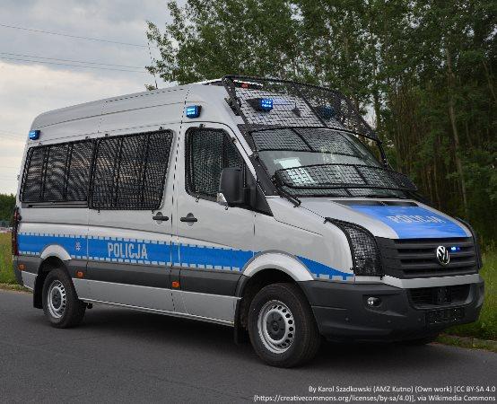 Policja Bełchatów: Śmiertelne wypadki z udziałem pieszych. Policjanci apelują o ostrożność!