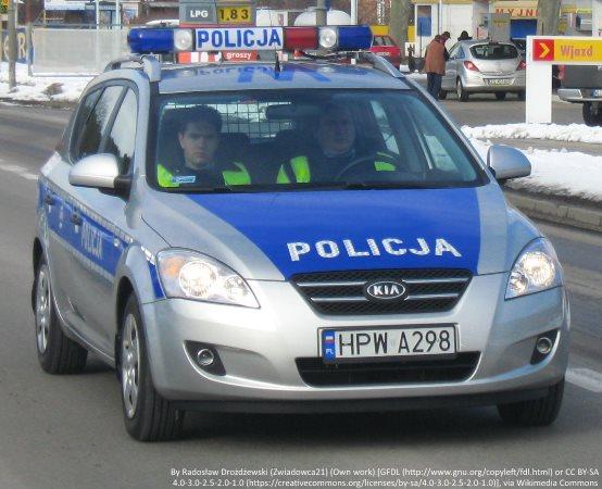 Policja Bełchatów: AKCJA ZNICZ 2019