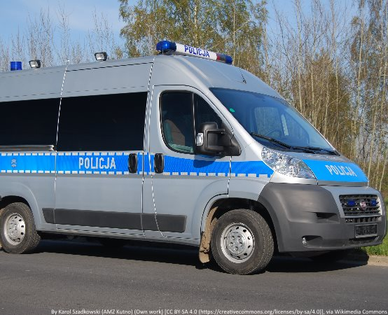 Policja Bełchatów: Kradli markowy alkohol