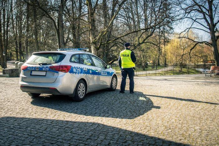 Policja Bełchatów: Pijani motorowerzyści, bez uprawnień nie unikną odpowiedzialności