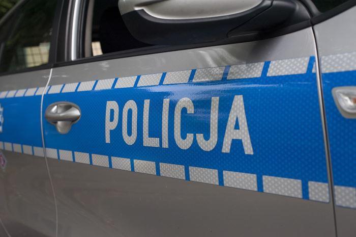 Policja Bełchatów: Wypadek z udziałem rowerzysty. Chwila nieuwagi może mieć smutne konsekwencje!