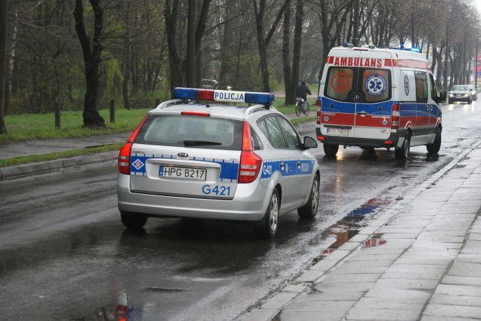 Policja Bełchatów: Obchody Święta Policji w Bełchatowie